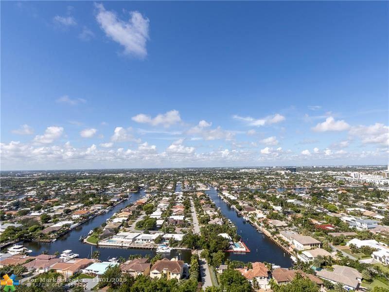 Photo of 4280 Galt Ocean Dr #26D, Fort Lauderdale, FL 33308 (MLS # F10201372)