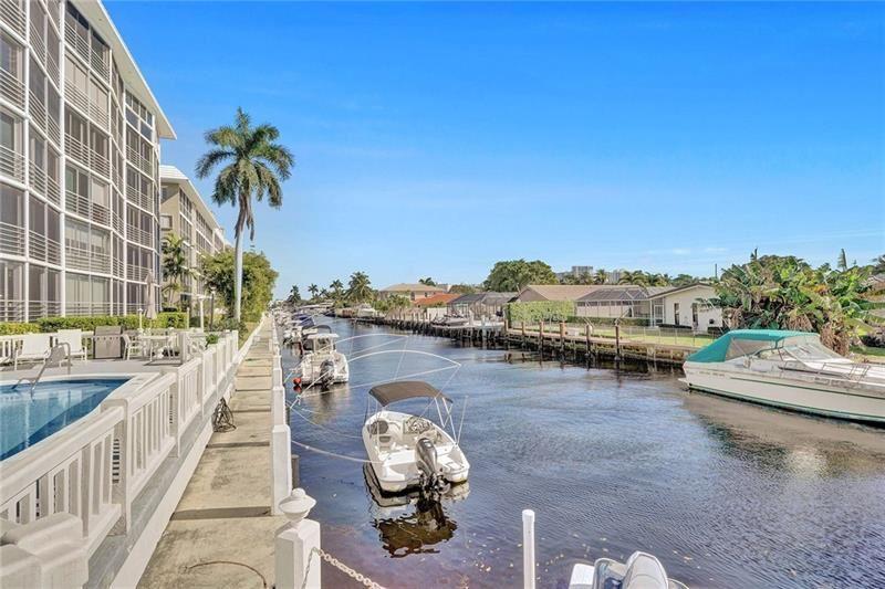 3050 NE 47th Ct #305, Fort Lauderdale, FL 33308 - #: F10265372