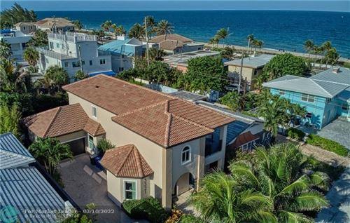 Photo of 3321 NE 16th St, Fort Lauderdale, FL 33304 (MLS # F10167373)