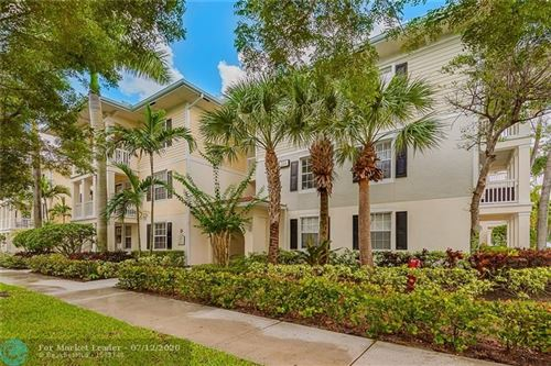 Photo of 224 Murcia Dr #311, Jupiter, FL 33458 (MLS # F10238373)