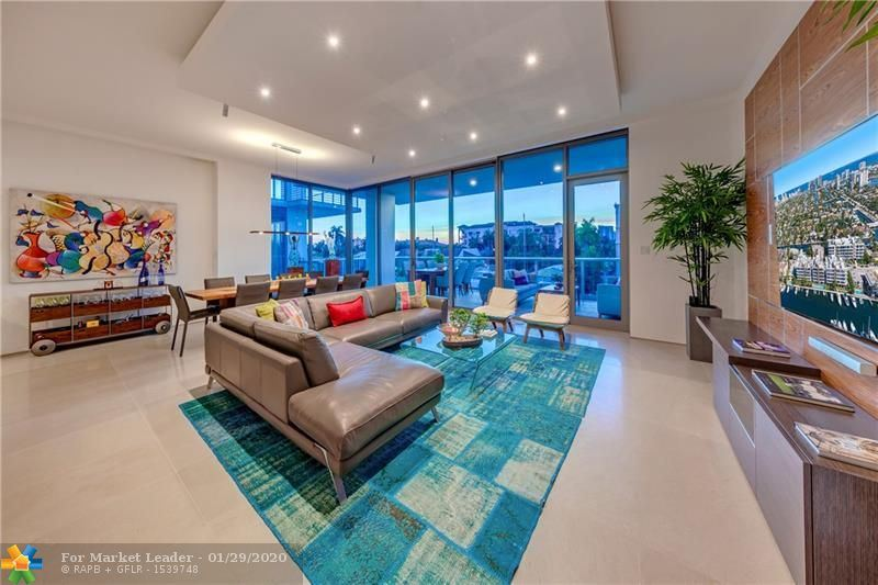 31 Isle Of Venice Dr #301, Fort Lauderdale, FL 33301 - #: F10212373