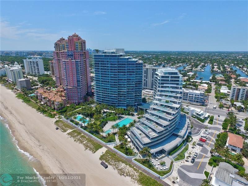 2200 N Ocean Blvd #N207, Fort Lauderdale, FL 33305 - #: F10256373