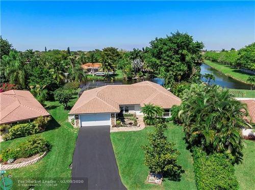 Foto de inmueble con direccion 9799 NW 5th Ct Coral Springs FL 33071 con MLS F10219374