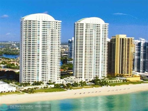 Photo of 16051 COLLINS AV #902, Sunny Isles Beach, FL 33160 (MLS # F10227374)