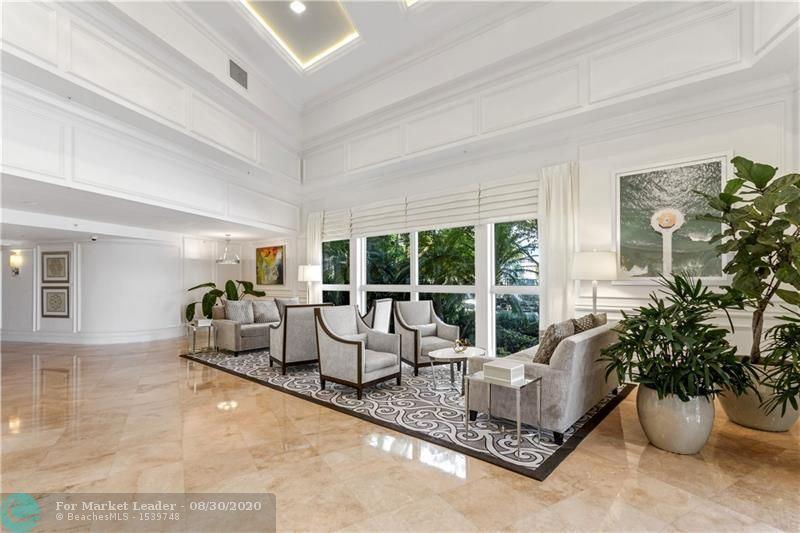 Photo of 100 S Birch Rd #904, Fort Lauderdale, FL 33316 (MLS # F10246374)