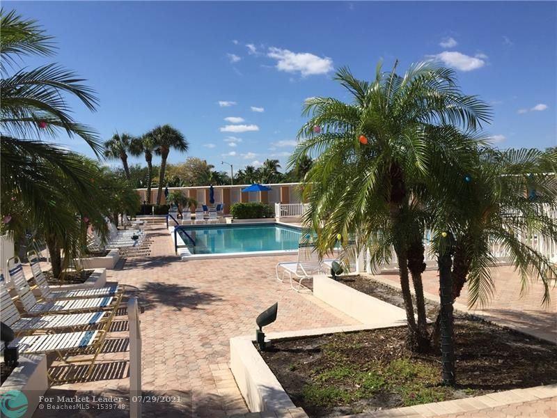 Photo of 6750 NE 21st Rd #105, Fort Lauderdale, FL 33308 (MLS # F10294374)