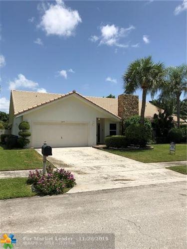 Photo of 1375 NW 16th St, Boca Raton, FL 33486 (MLS # F10205375)