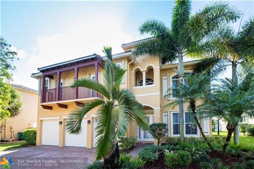 Photo of Listing MLS f10210375 in 10474 SW 54th St Cooper City FL 33328
