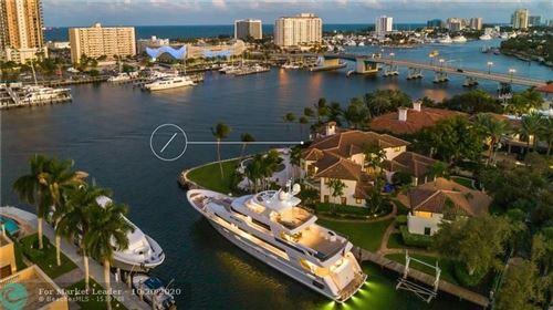 Photo of 2623 Delmar Pl, Fort Lauderdale, FL 33301 (MLS # F10232375)