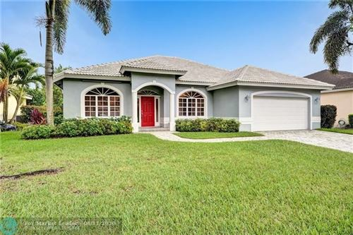 Photo of Listing MLS f10233375 in 5175 NW 50th Ter Coconut Creek FL 33073