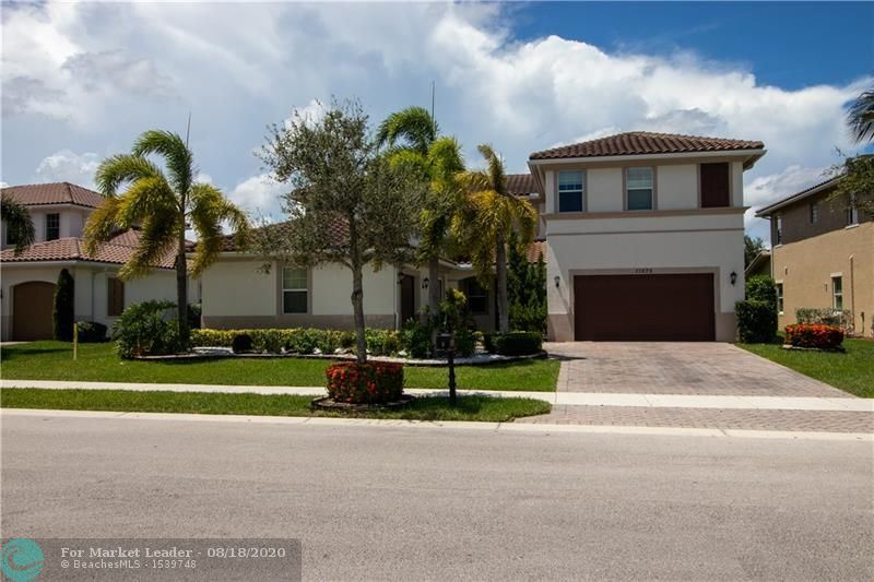 11875 NW 81st Ct, Coral Springs, FL 33076 - #: F10244375