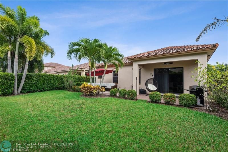 Photo of 7521 NW 112th Ter, Parkland, FL 33076 (MLS # F10250376)