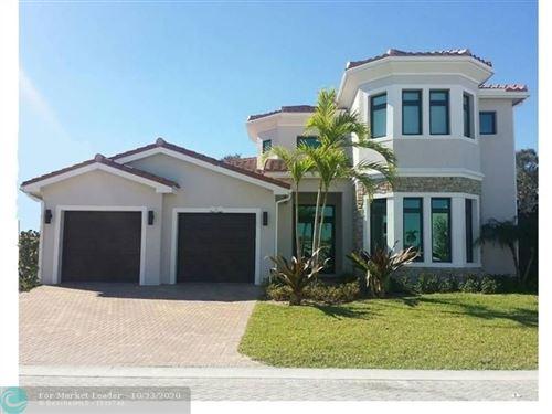 Foto de inmueble con direccion 5714 Brookfield Cir Fort Lauderdale FL 33312 con MLS F10255377
