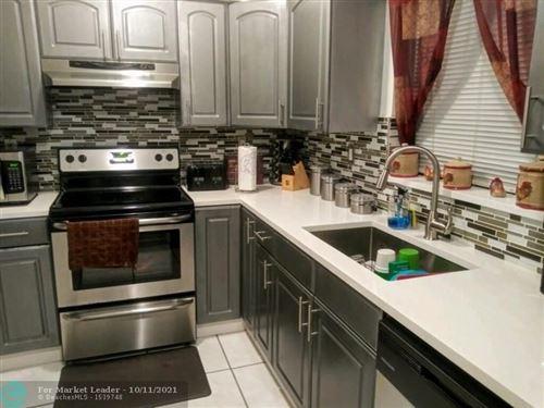 Photo of Fort Lauderdale, FL 33311 (MLS # F10301377)