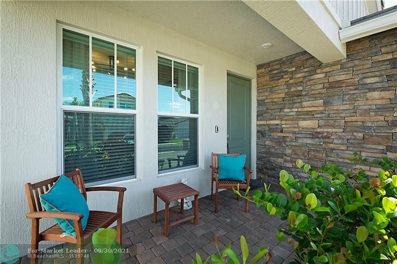 Photo of 4170 Marina Way, Deerfield Beach, FL 33064 (MLS # F10302377)