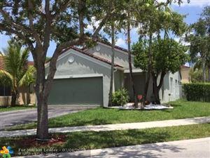 Photo of 1331 Plumosa Way, Weston, FL 33327 (MLS # F10183378)