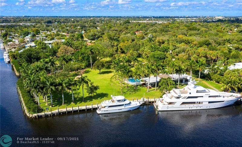 1600 SW 15TH TER, Fort Lauderdale, FL 33312 - MLS#: F10267378