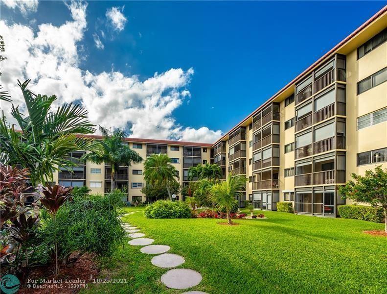 2601 NE 14th Street Cswy #122, Pompano Beach, FL 33062 - #: F10305378