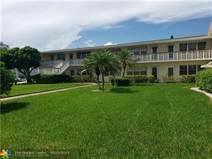 Photo of 119 Andover #119, West Palm Beach, FL 33417 (MLS # F10194380)