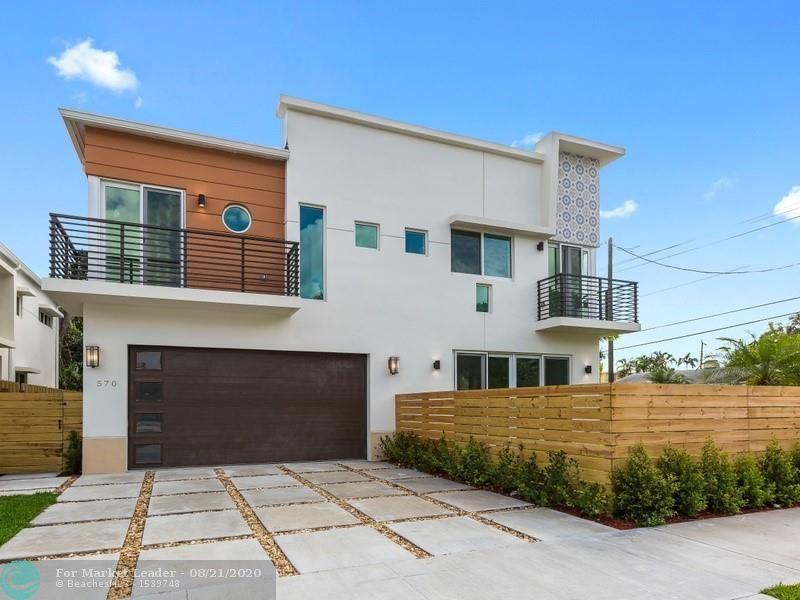 570 SW 6th St #570, Fort Lauderdale, FL 33315 - #: F10244380