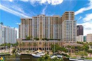 Photo of 511 SE 5th Ave #1905, Fort Lauderdale, FL 33301 (MLS # F10142381)