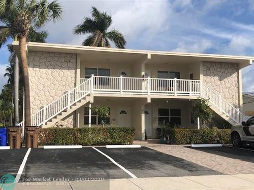 Photo of 1221 SE 3rd St #1, Deerfield Beach, FL 33441 (MLS # F10213381)