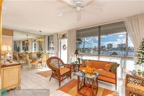 Photo of 2700 Yacht Club Blvd #6A, Fort Lauderdale, FL 33304 (MLS # F10267381)