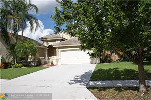 Photo of 2486 NW 186th Ave, Pembroke Pines, FL 33029 (MLS # F10184382)