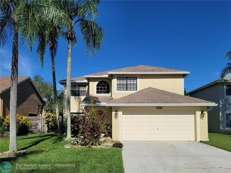 22320 Sands Point Dr, Boca Raton, FL 33433 - #: F10298382