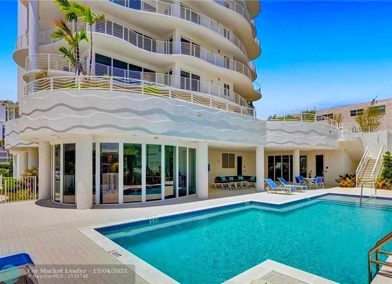 612 Bayshore Drive #501, Fort Lauderdale, FL 33304 - #: F10304382