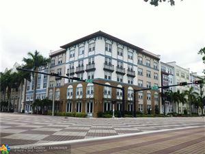 Photo of 533 NE 3rd Ave #541, Fort Lauderdale, FL 33301 (MLS # F10202383)