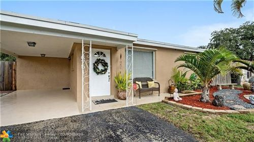 Photo of Listing MLS f10211383 in 6751 Atlanta St Hollywood FL 33024