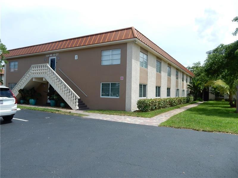 124 NE 19th Ct #202-B, Wilton Manors, FL 33305 - #: F10273383