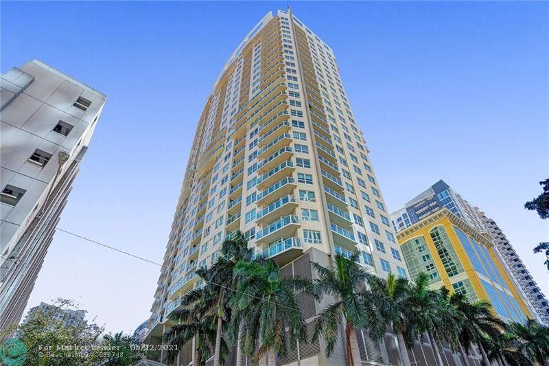 Photo of 350 SE 2 #980, Fort Lauderdale, FL 33301 (MLS # F10285383)