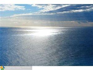 Photo of 19111 Collins Ave #3907, Sunny Isles Beach, FL 33160 (MLS # F10191384)
