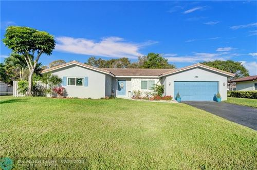 Photo of 2730 NW 88th Ter, Coral Springs, FL 33065 (MLS # F10223384)