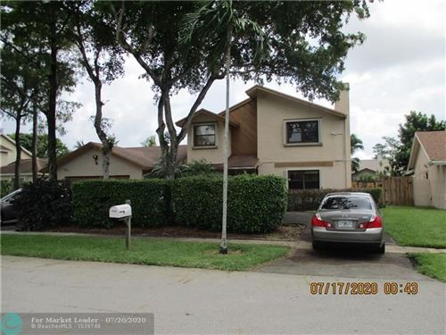 Photo of Listing MLS f10239384 in 7079 NW 49th St Lauderhill FL 33319