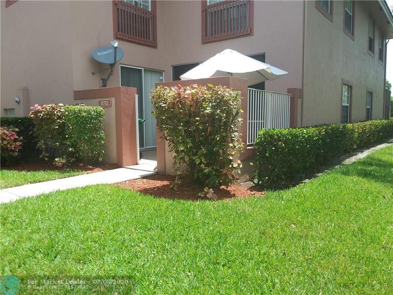 11712 Royal Palm Blvd #11712, Coral Springs, FL 33065 - #: F10237384