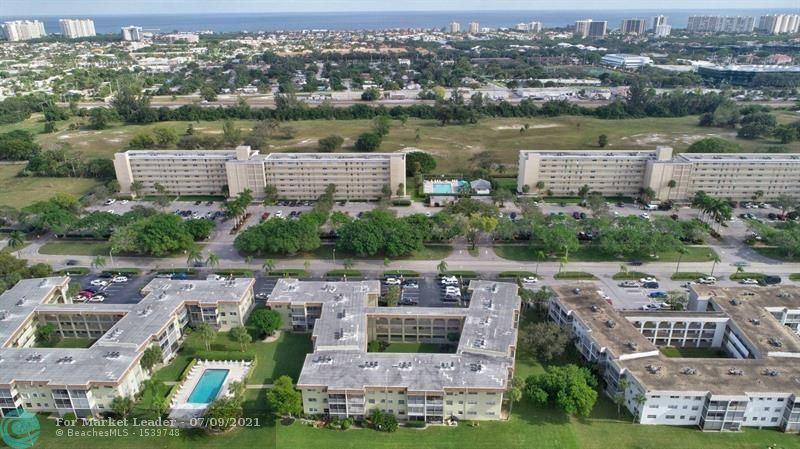 5301 NW 2nd Ave #PH-E, Boca Raton, FL 33487 - #: F10292384
