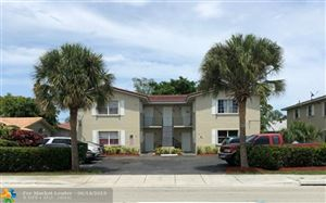 Tiny photo for 4103 Riverside Drive, Coral Springs, FL 33065 (MLS # F10180385)