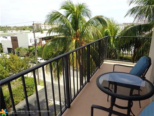Photo of 1625 SE 10th Ave #402, Fort Lauderdale, FL 33316 (MLS # F10215385)