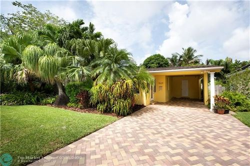 Photo of Listing MLS f10241385 in 1529 NE 17th Ter Fort Lauderdale FL 33304