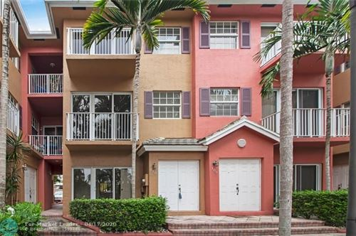 Photo of Listing MLS f10225386 in 2725 NE 8th Ave #110 Wilton Manors FL 33334