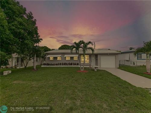 Photo of Listing MLS f10240386 in 3238 Cleveland St Hollywood FL 33021