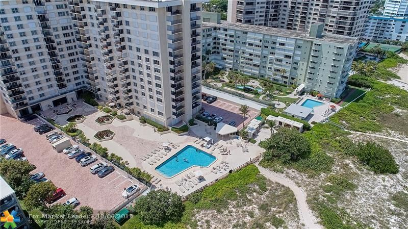 Photo of 1900 S Ocean Blvd #16J, Lauderdale By The Sea, FL 33062 (MLS # F10205386)