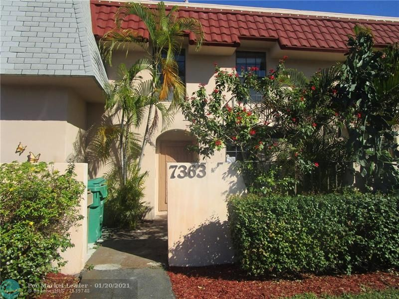 7363 SW 26th Ct #83, Davie, FL 33314 - #: F10267386