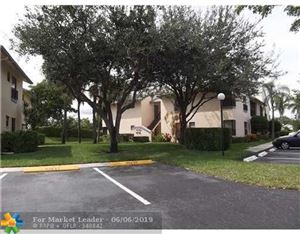 Photo of 3234 NW 47th Ave #3107, Coconut Creek, FL 33063 (MLS # F10175387)