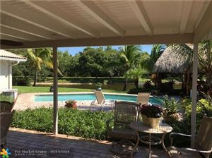 Tiny photo for 8578 NW 7th St, Coral Springs, FL 33071 (MLS # F10180387)