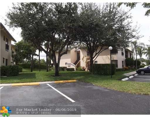 Photo for 3234 NW 47th Ave #3107, Coconut Creek, FL 33063 (MLS # F10175387)