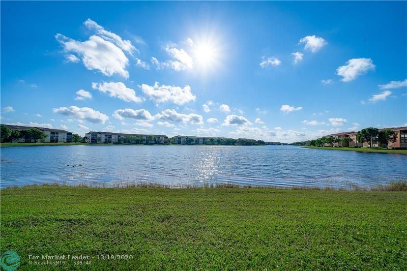 571 SW 141st Ave #311N, Pembroke Pines, FL 33027 - #: F10263387